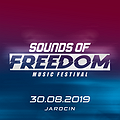 SOUNDS OF FREEDOM 2019