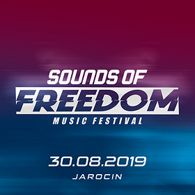 Festivals: SOUNDS OF FREEDOM 2019