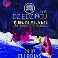 Events: Dziedzińcu pres. Wonderland! - La Noche De Eivissa!, Poznań