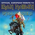 Koncerty: Tribute to Iron Maiden, Blood Brothers, Zabrze