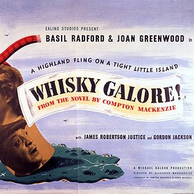 Inne: Whisky Galore (1949 / Alexander Mackendrick)