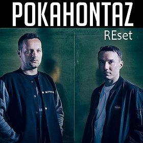 Concerts: POKAHONTAZ