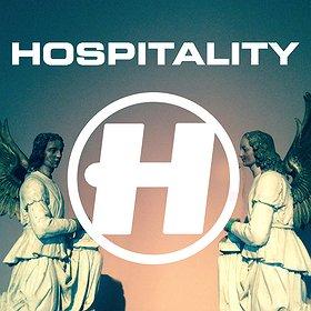 Imprezy: Hospitality