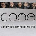 Koncerty: COMA w Zabrzu, Zabrze