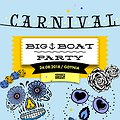 Big Boat Party - rejs 2