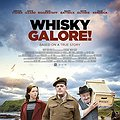 Inne: Whisky Galore (2016 / Gillies MacKinnon), Poznań