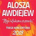 """Alosza Awdiejew. """"Moje ulubione piosenki"""""""
