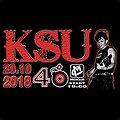 Concerts: KSU 40 Lecie, Katowice