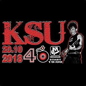Koncerty: KSU 40 Lecie