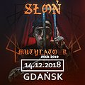Koncerty: Słoń - Gdańsk, Gdańsk