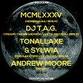 MCMLXXXV (Herrensauna), DJ T.A.G. (Tresor), TONALLAXE & SYLWIA