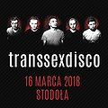 Transsexdisco - OPEN STAGE