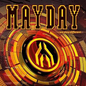 Events: Mayday Poland 2018