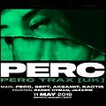 Clubbing: PERC / Sept / Aksamit / Kaotik, Sopot