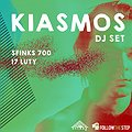 Imprezy: KIASMOS DJ SET, Sopot