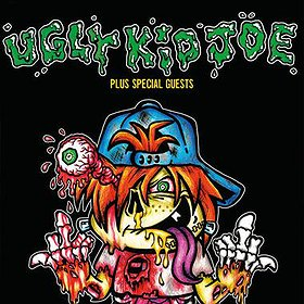 Bilety na Ugly Kid Joe