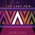 Festiwale: Las Camp Festival 2018, Paczyn