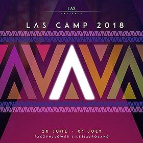 Festivals: Las Camp Festival 2018