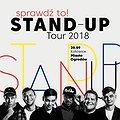 Sprawdź to! Stand-up Tour 2018 - Katowice