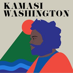 Koncerty: Kamasi Washington