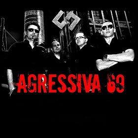 Koncerty: AGRESSIVA 69