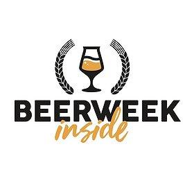 Festivals: Beerweek Inside 2019