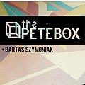 Koncerty:  Koncert THePETEBOX + Bartas Szymoniak, Łódź