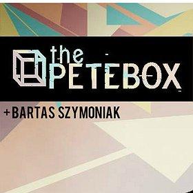 Koncerty:  Koncert THePETEBOX + Bartas Szymoniak