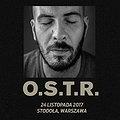 Koncerty: O.S.T.R., Warszawa