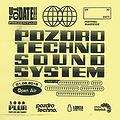 Muzyka klubowa: Pozdro Techno Sound System, Białystok