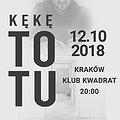 Koncerty: KęKę - Kraków, Kraków
