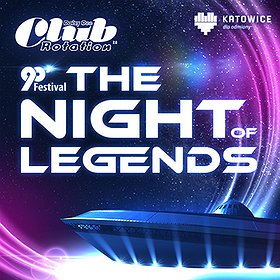 Festivals: The Night of Legends