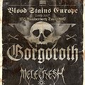 Koncerty: Gorgoroth & Melechesh - BLOOD STAINS EUROPE 1992-2017 TOUR, Poznań