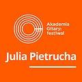 Koncerty: Akademia Gitary: Julia Pietrucha, Jarocin