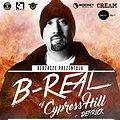 Koncerty: B-Real of Cypress Hill w Krakowie! , Kraków