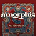 Amorphis - Under The Red Cloud Tour 2017