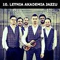 Concerts: 10. LETNIA AKADEMIA JAZZU: ADAM BAŁDYCH SEXTET, Łódź