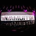 Koncerty: Vavamuffin, Warszawa