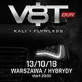 Kali V8T - Warszawa