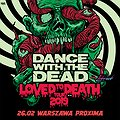 Concerts: Dance With The Dead, Warszawa