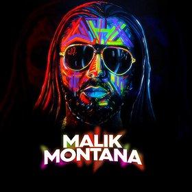 Hip Hop / Reggae: Malik Montana w Toruniu