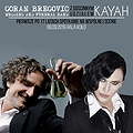 Koncerty: Kayah & Goran Bregovic Wedding and Funeral Band, Warszawa