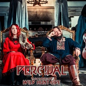 Koncerty: PERCIVAL - WILD HUNT LIVE