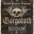 Koncerty: Gorgoroth & Melechesh - BLOOD STAINS EUROPE 1992-2017 TOUR, Warszawa