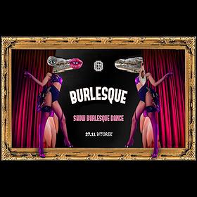 Imprezy: Burlesque w Próżności vol.2
