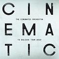 The Cinematic Orchestra - Warszawa