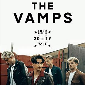 Pop / Rock: The Vamps