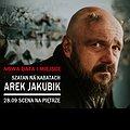 Pop / Rock: Arek Jakubik - Szatan na Kabatach, Poznań