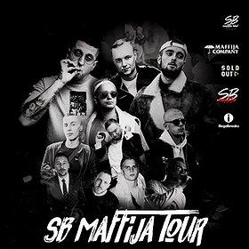 Koncerty: SB MAFFIJA TOUR - Gdańsk