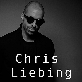 Muzyka klubowa: Out Tour #1: Chris Liebing